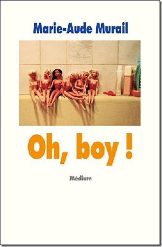 oh boy - le livre